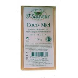 Savon Coco Miel 100 gr