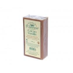Savon cacao vanille 100 gr