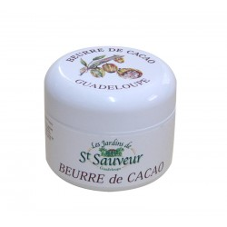 Beurre de cacao 50 ML